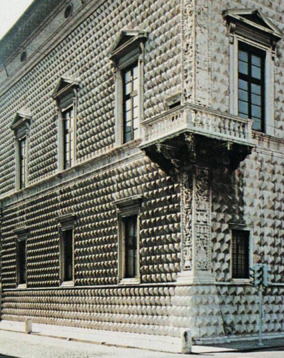 Florentine Renaissance palaces