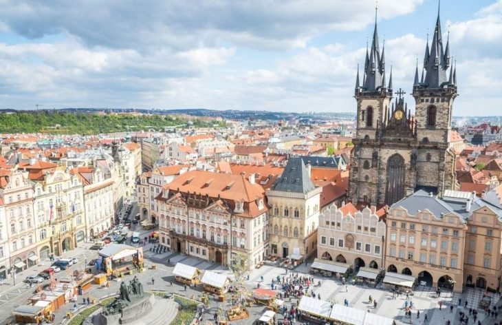 Prague Sights 3