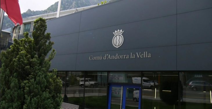 Andorra Political System