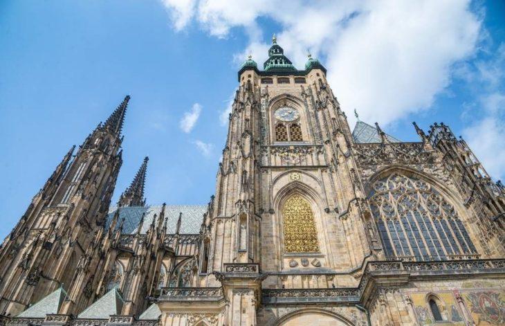 Prague Tourism 2