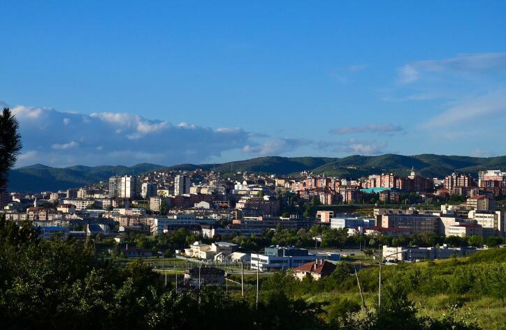 Priština is the capital of Kosovo