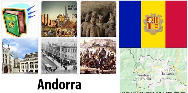Andorra Recent History