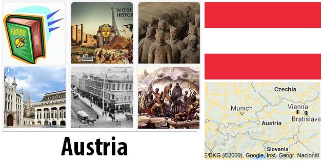 Austria Recent History