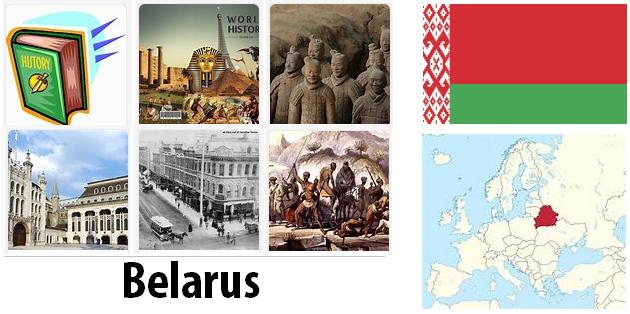 Belarus Recent History
