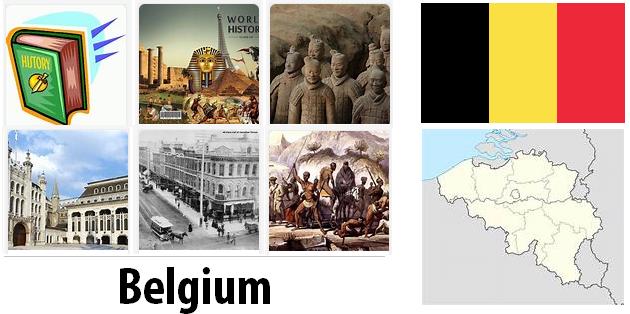 Belgium Recent History