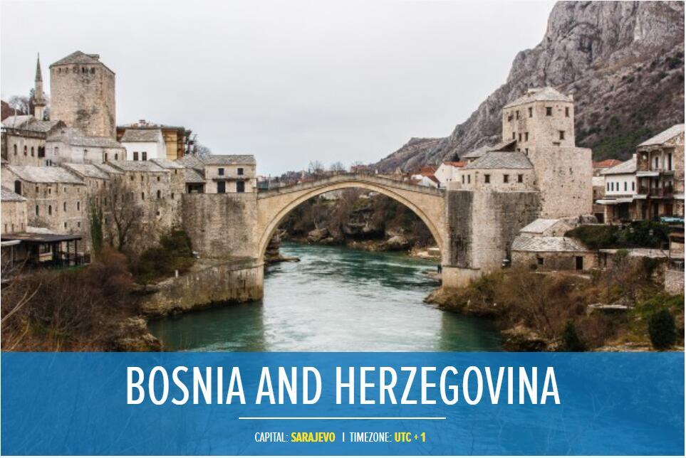 bosznia és hercegovina menyasszonyok