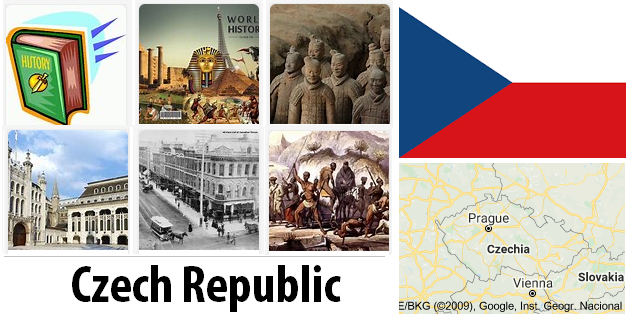 Czech Republic Recent History
