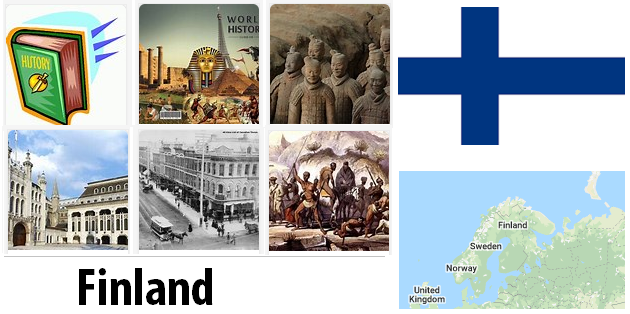 Finland Recent History
