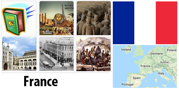 France Recent History