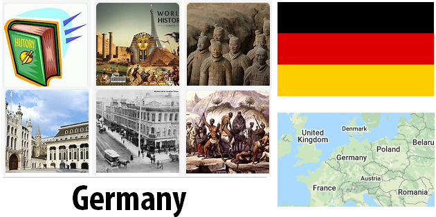 Germany Recent History