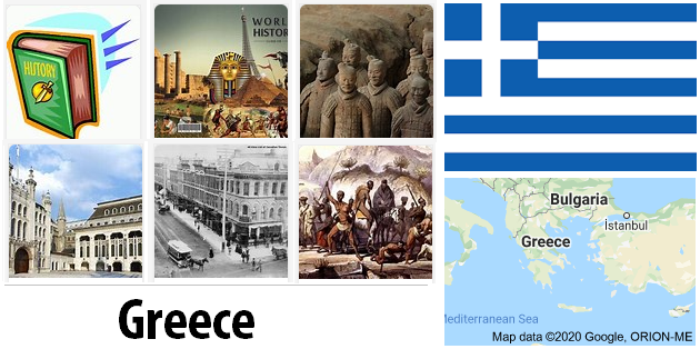 Greece Recent History