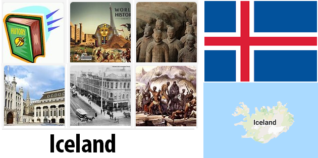 Iceland Recent History