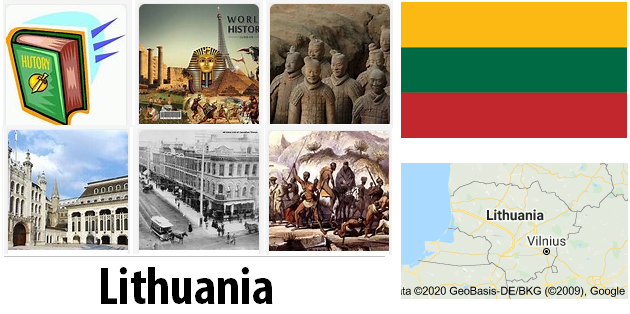Lithuania Recent History
