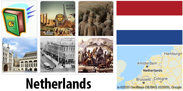Netherlands Recent History