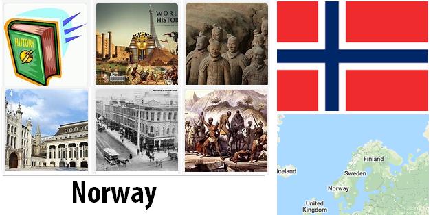 Norway Recent History