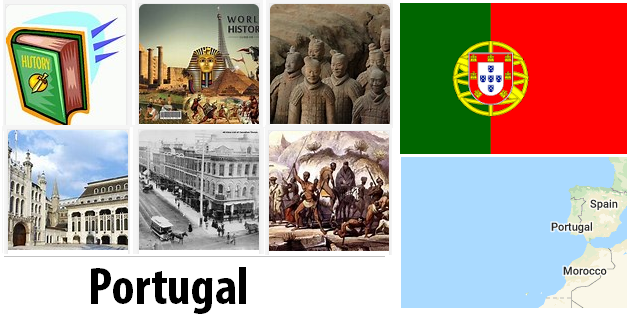 Portugal Recent History