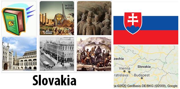 Slovakia Recent History