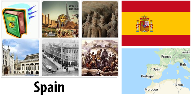 Spain Recent History