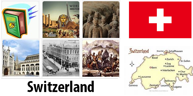 Switzerland Recent History