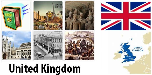 United Kingdom Recent History
