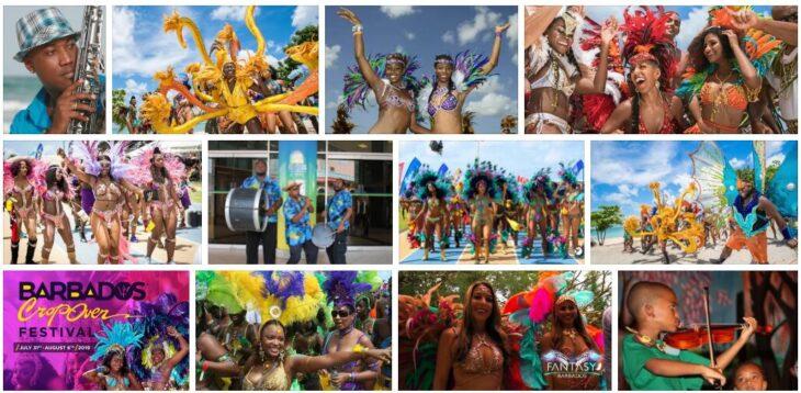 Barbados Music