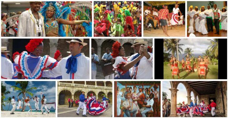 Dominica Music