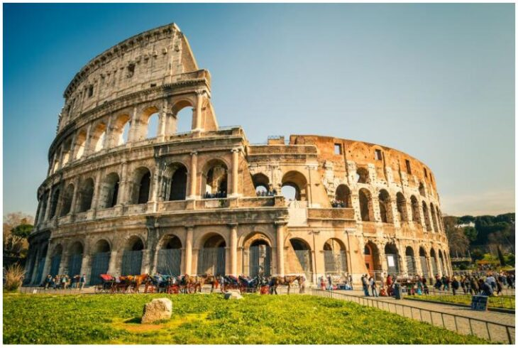 10 sights to see in Rome