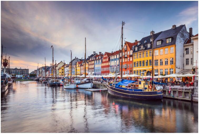 10 sights you must see in Copenhagen