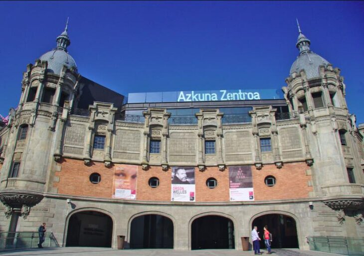 Azkuna Center