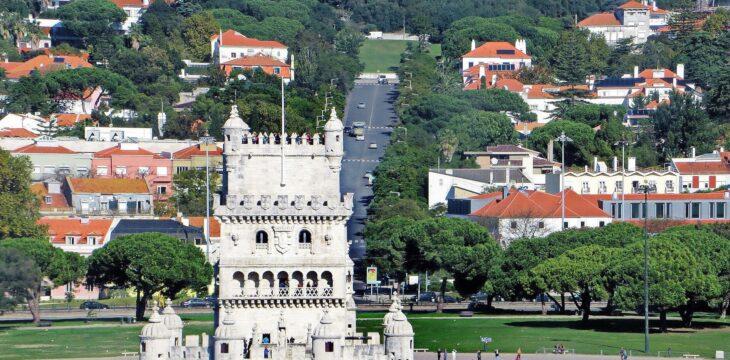 Lisbon and Portugal