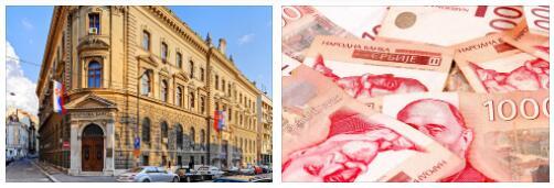 Serbia Economy
