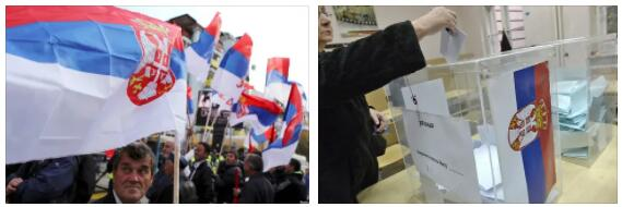 Serbia Elections 2014