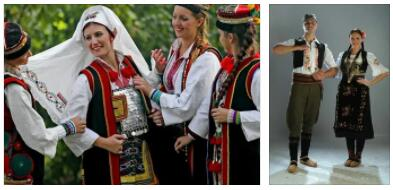 Serbia Ethnic