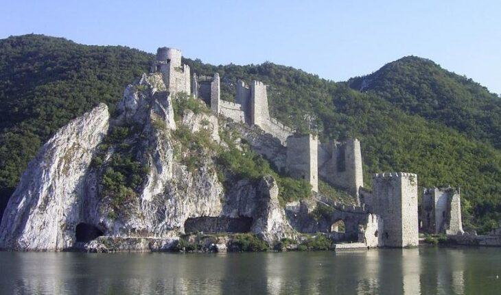 Serbia Golubac Fortress