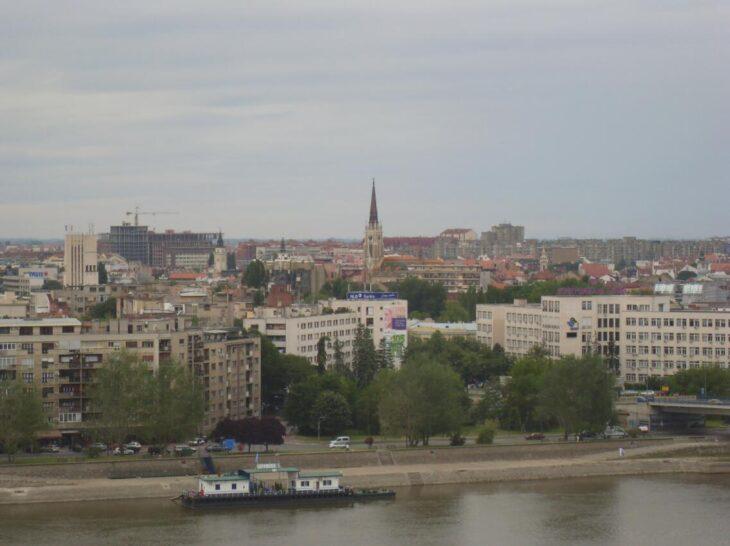Serbia Novi Sad