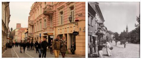 Lithuania History