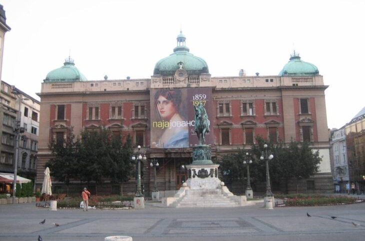 Serbia Economic Effects of the Corona Crisis