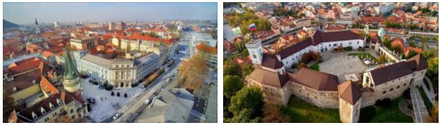 Slovenia History