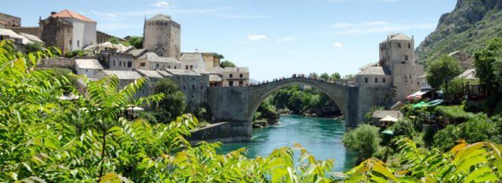 Travel in Bosnia-Herzegovina