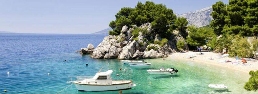 Vacation in Dalmatia
