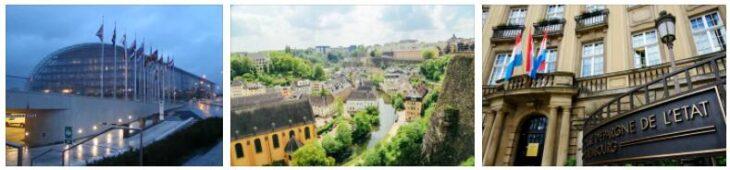 Luxembourg Economy