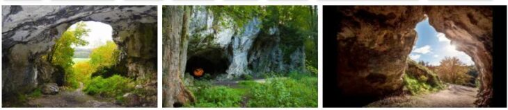 Caves and Ice Age Art in the Swabian Jura