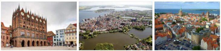 Old Towns of Stralsund and Wismar