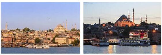 Old City of Istanbul (World Heritage)