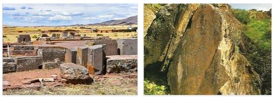Rock Carvings in Portugal and Spain (World Heritage)